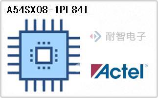 Actel公司的FPGA现场可编程门阵列-A54SX08-1PL84I