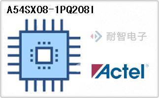 A54SX08-1PQ208I