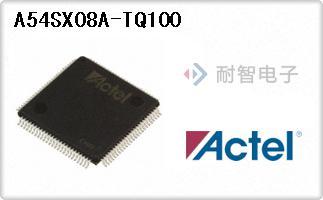 A54SX08A-TQ100