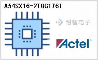 A54SX16-2TQG176I