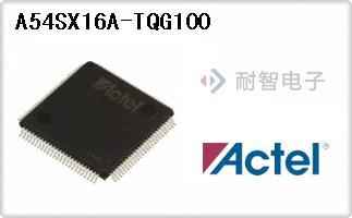 A54SX16A-TQG100