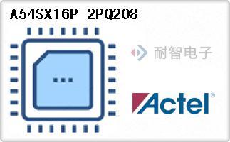 A54SX16P-2PQ208