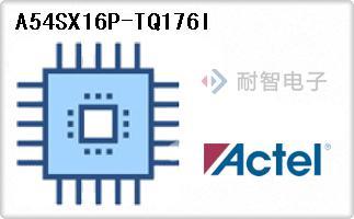 A54SX16P-TQ176I