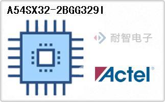 A54SX32-2BGG329I