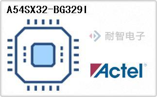 A54SX32-BG329I