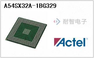 A54SX32A-1BG329