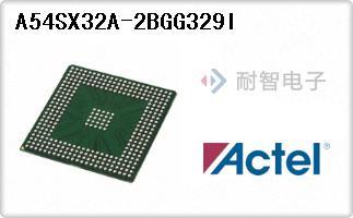A54SX32A-2BGG329I
