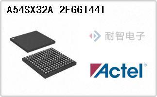 A54SX32A-2FGG144I