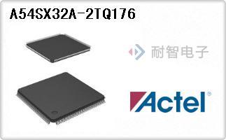 A54SX32A-2TQ176