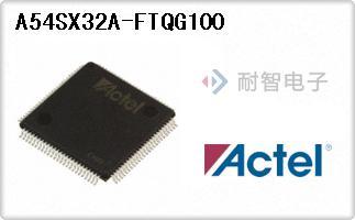 A54SX32A-FTQG100