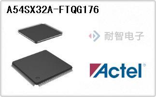 A54SX32A-FTQG176