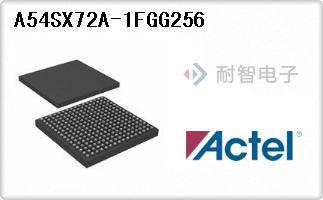 A54SX72A-1FGG256
