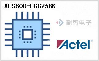 AFS600-FGG256K