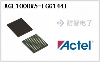 AGL1000V5-FGG144I