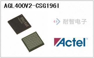 AGL400V2-CSG196I