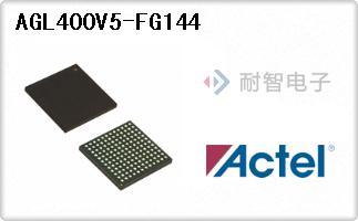 AGL400V5-FG144
