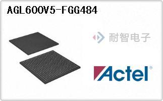 AGL600V5-FGG484