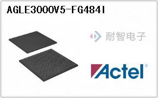AGLE3000V5-FG484I