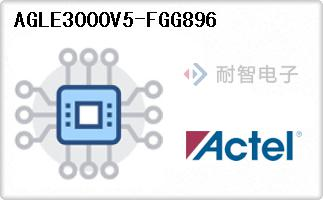 AGLE3000V5-FGG896