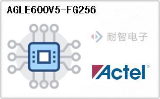 AGLE600V5-FG256
