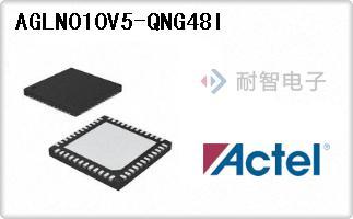 AGLN010V5-QNG48I
