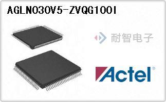 AGLN030V5-ZVQG100I