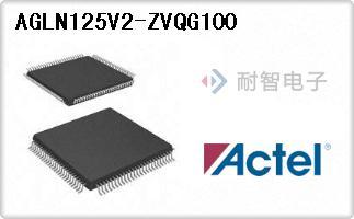 AGLN125V2-ZVQG100