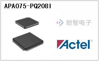 APA075-PQ208I