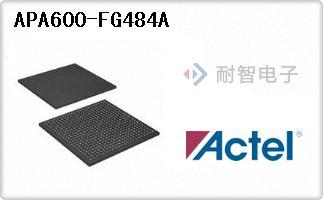 APA600-FG484A