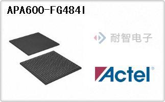 APA600-FG484I