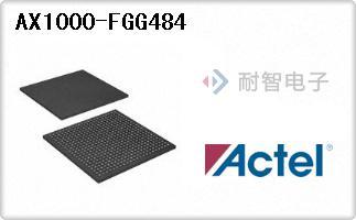 AX1000-FGG484