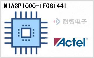 M1A3P1000-1FGG144I