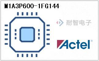 M1A3P600-1FG144