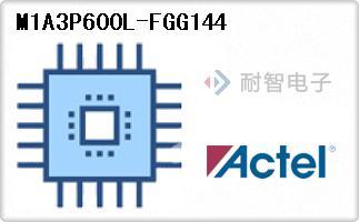 M1A3P600L-FGG144