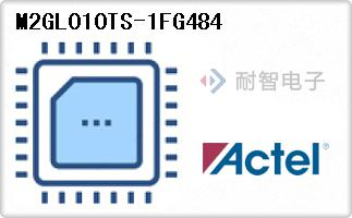M2GL010TS-1FG484