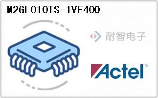 M2GL010TS-1VF400