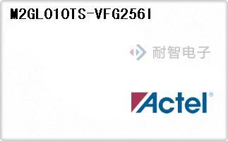 M2GL010TS-VFG256I