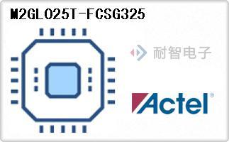 M2GL025T-FCSG325