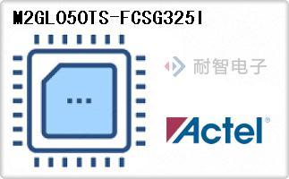 M2GL050TS-FCSG325I