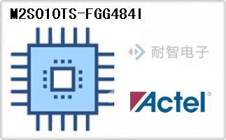 M2S010TS-FGG484I