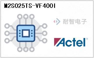 M2S025TS-VF400I