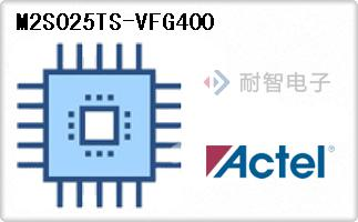 M2S025TS-VFG400