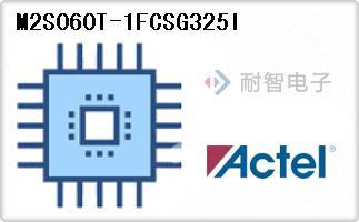 M2S060T-1FCSG325I