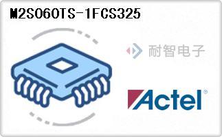 M2S060TS-1FCS325