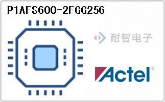 P1AFS600-2FGG256