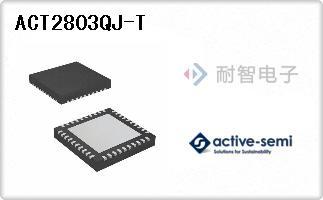 Active-Semi公司的电池管理-ACT2803QJ-T