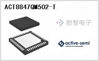 ACT8847QM502-T