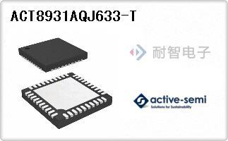 ACT8931AQJ633-T