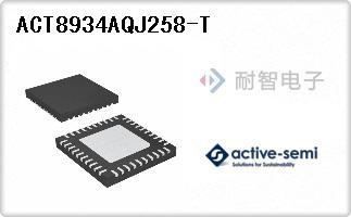 ACT8934AQJ258-T代理