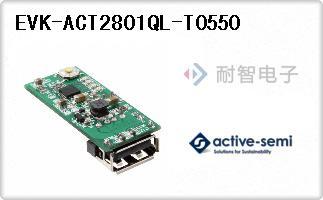EVK-ACT2801QL-T0550